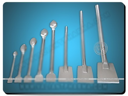Spoon with Spatula