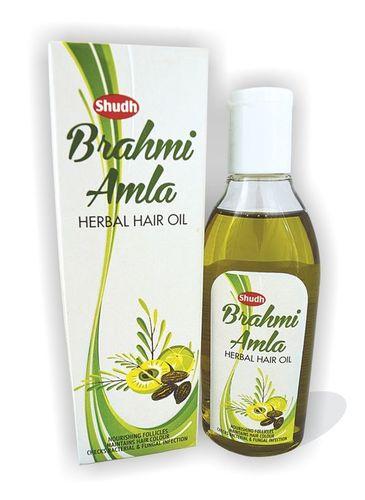 Brahmi Amla Hair Oil in   Ladpura