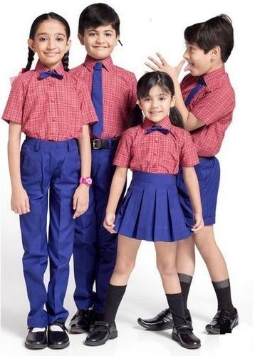 dfcbfab5f05 School Dress in Patna