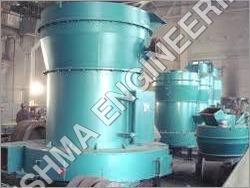Roller Pulverizer Mills