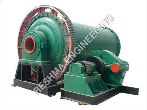 Top Quality Conical Ball Mill