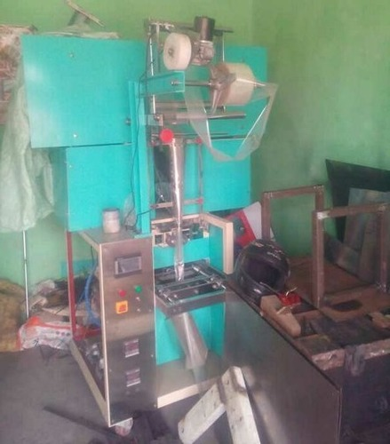 Pouch Packing Machinery in  Sarita Vihar