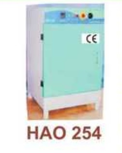 Sturdy Hot Air Oven