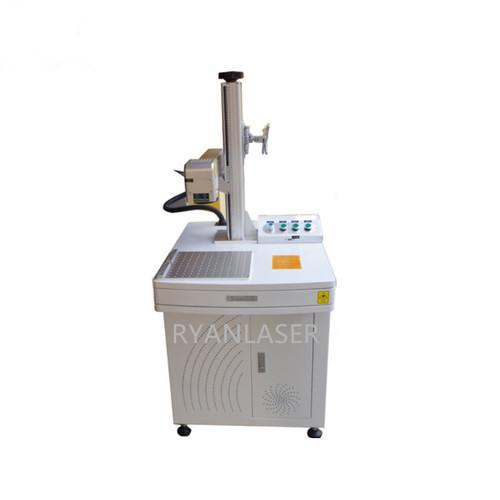 Fiber Laser Marking Machine FLFB20-4