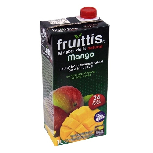 Tasty Mango Nectar Concentrate Fruit Juice