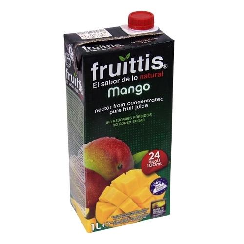 Tasty Mango Nectar Concentrate Fruit Juice in   Modulos 7 Y 8