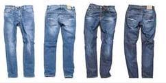 Gents And Ladies Jeans