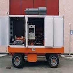 High Pressure Industrial Cleaning Machine