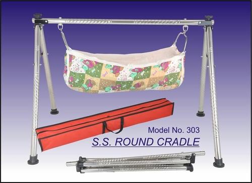 Baby Cradles In Rajkot, Baby Cradles Dealers & Traders In