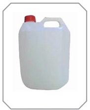 White Jerry Can