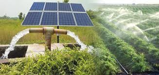 Good Qualtiy Solar Powered Pump
