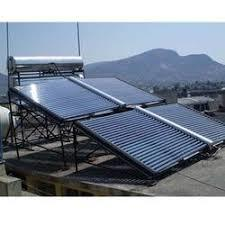 High Quality Solar Water Heater