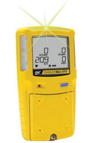 Multigas Detector On Rent