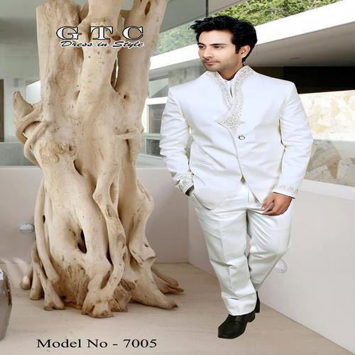 Gents Designer Suit
