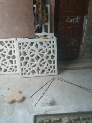 Corrosion Resistance Grc Jali