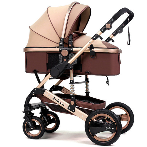 Exclusive Baby Stroller
