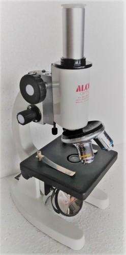 Laboratory Compound Microscope