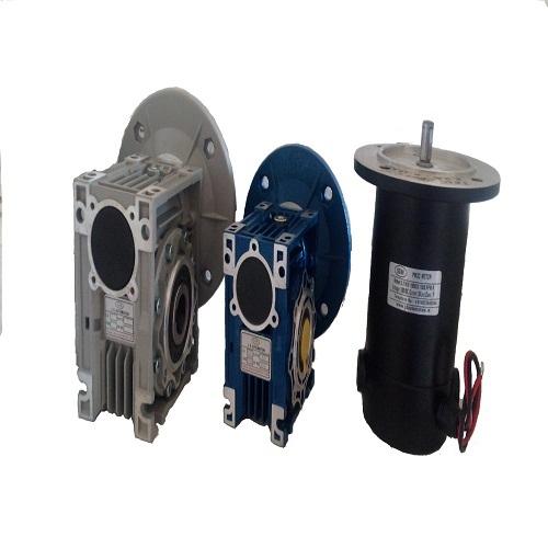 Industrial Dc Gear Motor