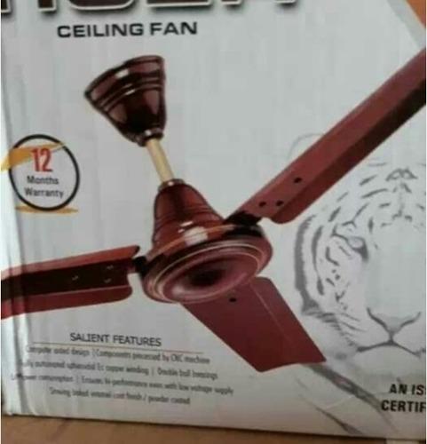 Tiger brand ceiling fans 1200mm in vadodara gujarat aadhya shakti tiger brand ceiling fans 1200mm in manjalpur vdr aloadofball Choice Image