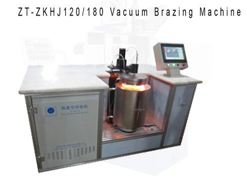 Vacuum Brazing Machine For Pcd/Pcbn Diamond Tool Certifications: Ce