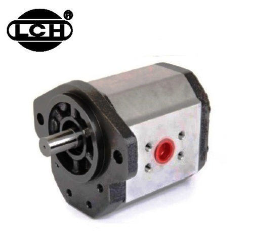 Commercial Hydraulic Gear Pump Application: Maritime