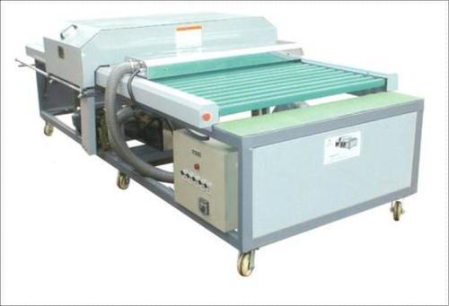 High Performance Glass Washing Machines