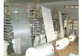 Hdpe Woven Unlaminated Fabric