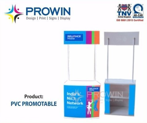 Promo Table