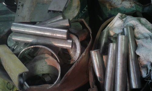 304 Stainless Steel Scrap