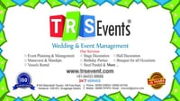 Wedding Hall Decoration Services