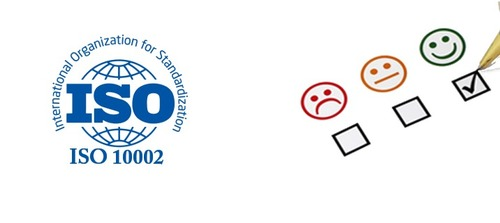 ISO 10002 Certification Solution