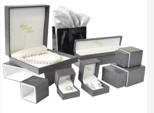 Paper Boxes For Jewellery
