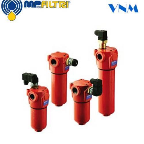 High Pressure Line Filters