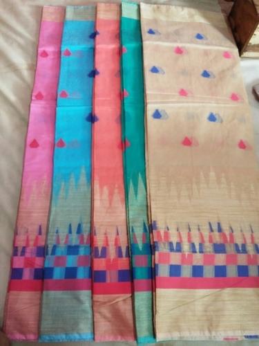 Saree Fancy Resam Tanchui Broket
