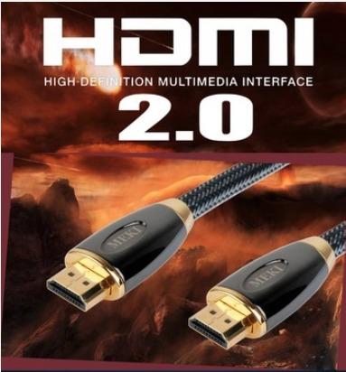 Meki HDMI Cable
