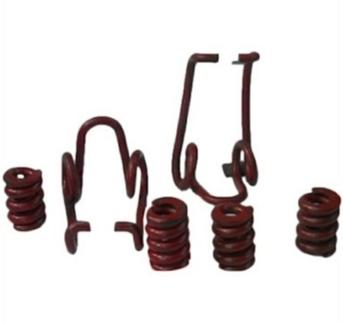 Pavement Breaker Springs