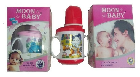 Baby Sipper Bottle