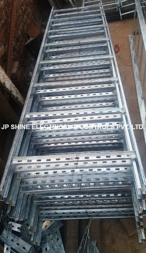 Iron Ladder Cable Tray