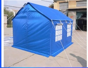 PVC Tarpaulin for Tents and Car Cover