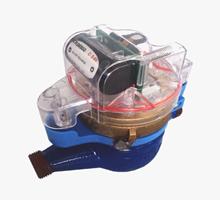 Smart Carmer Water Meter