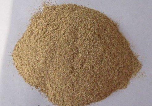 Wooden Powder