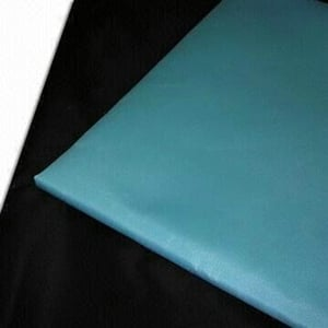 200-WY09015-PET Recycled Fabric with PU ULY And Silicone Coating