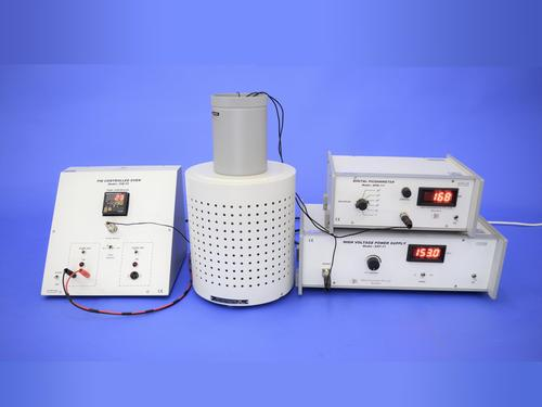 High Temperature Two Probe Set-up, TPX-600