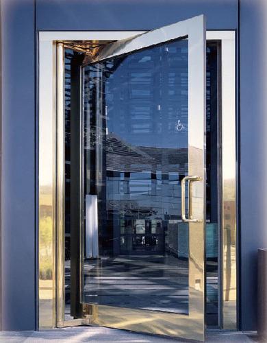 Good Quality Balanced Door
