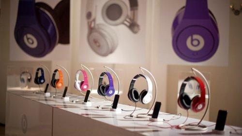 Exclusive Headphones