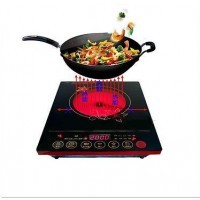 Infrared Induction Cooktop