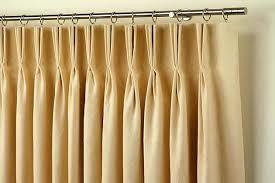 3 Plate Curtain