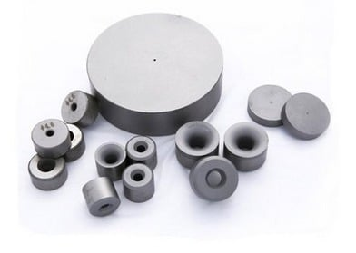 Yg6 Yg8 Wc Tungsten Cemented Carbide Drawing Dies Certifications: Iso9001:2008