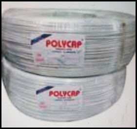 Poly Aluminum Single Winding Wire