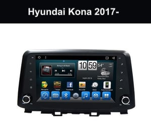Auto GPS PC System with Touch Screen